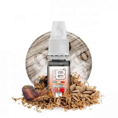 Imperial ToB - Liquido Pronto TPD 10ml