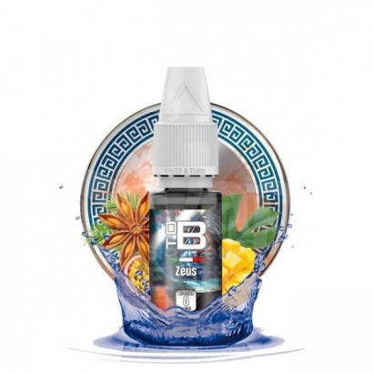 Zeus ToB - TPD Ready Liquid 10ml