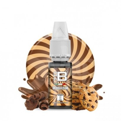 Dropychock ToB - TPD Ready Liquid 10ml