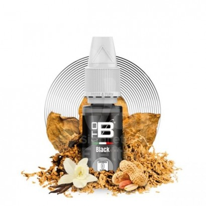 Black ToB - TPD Ready Liquid 10ml