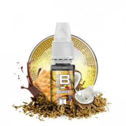 Chronos ToB - TPD Ready Liquid 10ml