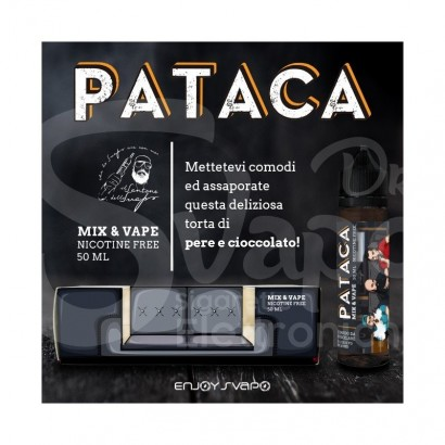 Pataca by Il Santone dello Svapo - 50ml Mix & Series - Enjoy Svapo