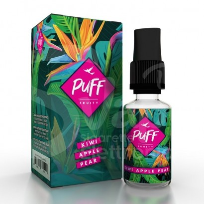 Fruity Extra - Kiwi Apple Pear - Aroma Mini Shot 10ml