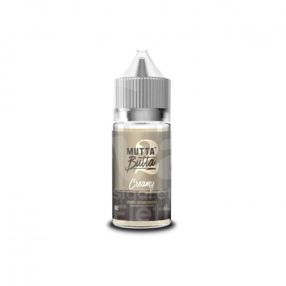 Mutta 2 Butta Creamy -  Virtue Vape Aroma Shot Series 20ml
