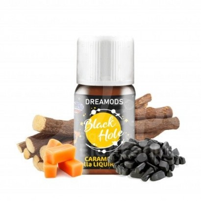 Black Hole - Dreamods Rocket Series Concentrated Aroma 10ml