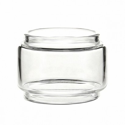 Replacement glass for Vaporesso NRG S / SKRR-S / SKRR atomizer