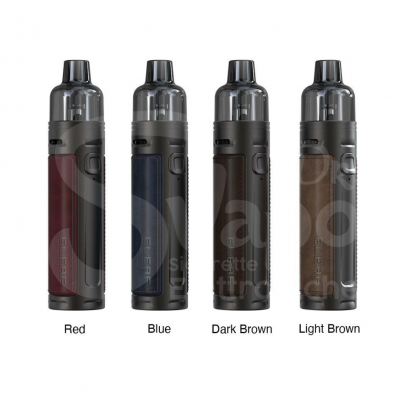 iSolo R Kit 1800mAh - Eleaf