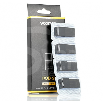 Pod Voopoo replacement cartridge for Drag Nano