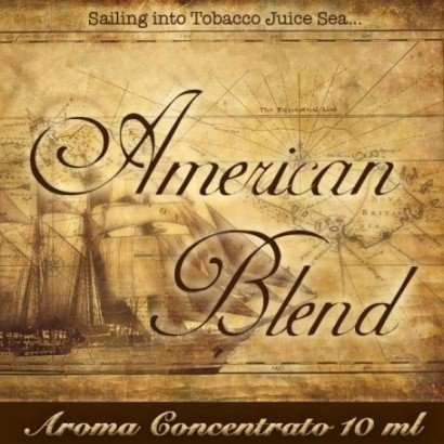 American Blend - Concentrated BlendFeel