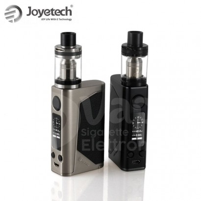 Joyetech EVIC FIRST Starter Kit mit Unimax 25mm