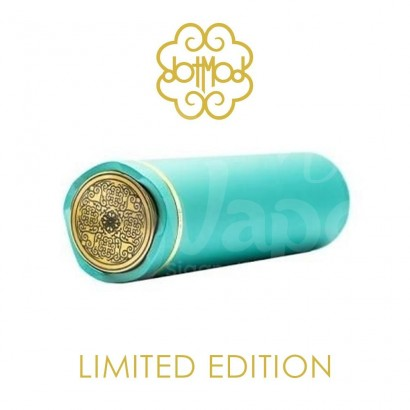 DotMod Petri V2 Lite 24mm - Tiffany Blue LIMITED EDITION