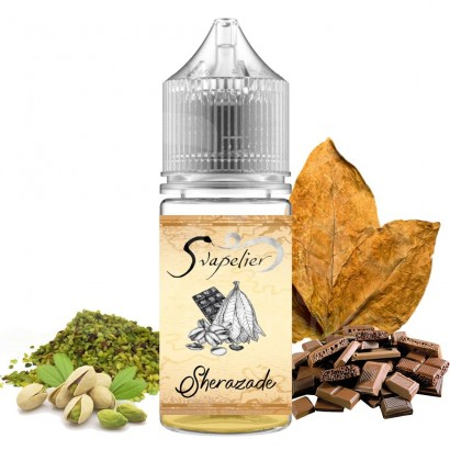 Sherazade - Svapelier Aroma Mini Shot Series 10ml