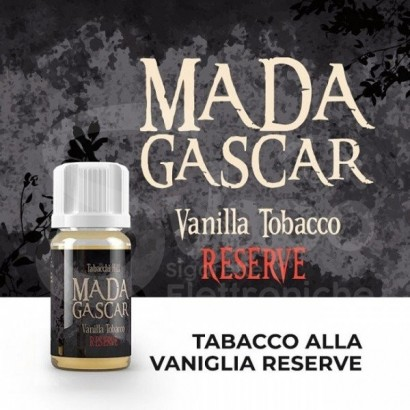 Madagascar Reserve - SuperFlavor Concentrated Aroma 10ml
