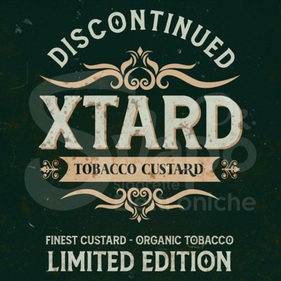 X STAR D Vapehouse - Concentrated Aroma 30ml