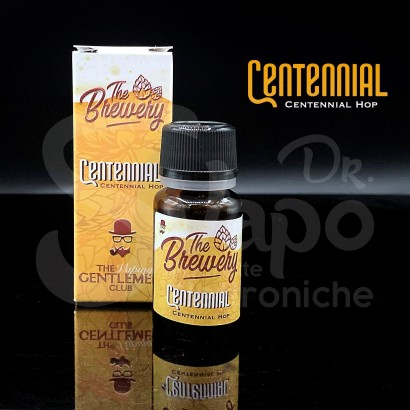 Aroma Concentrato The Vaping Gentlemen Club - Centennial - The Brewery