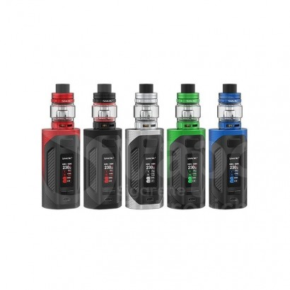 SMOK Rigel Box Kit 230W + TFV9