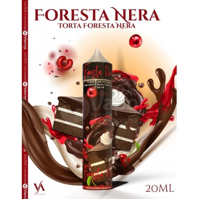 Foresta Nera - Valkiria Aroma Shot Series 20ml