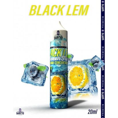 Black Lem - Dainty's Aroma Shot Series 20ml