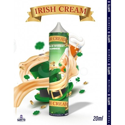 Irish Cream - Dainty's Aroma Shot Series 20ml