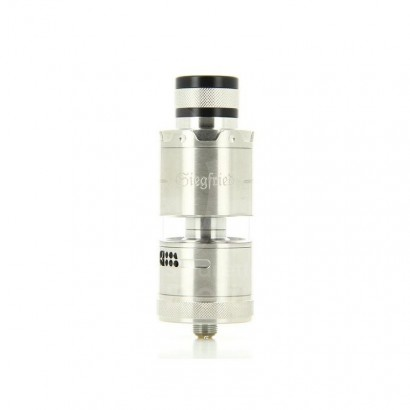 Siegfried Mesh RTA 7ml - Vapefly
