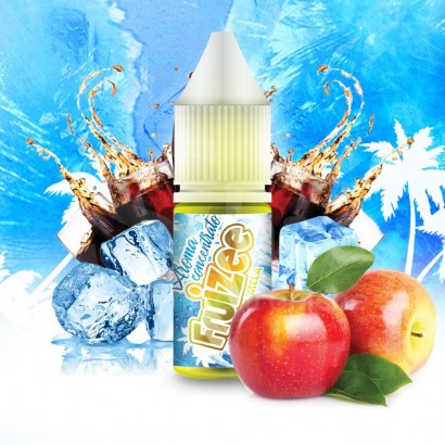 Cola Apple FRUIZEE - Concentrated Aroma 10ml