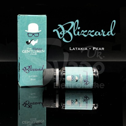 Aroma Concentrato Blizzard - The Vaping Gentlemen Club 10ml