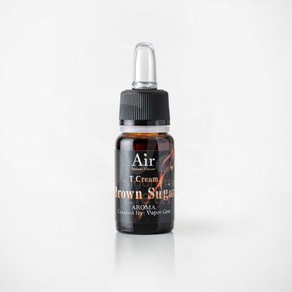 Aroma Concentrate Vapor Cave Brown Sugar 11ml