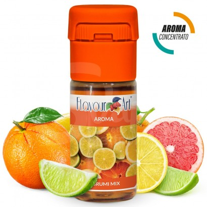 Aroma Concentrate FlavourArt - Citrus Mix 10ml