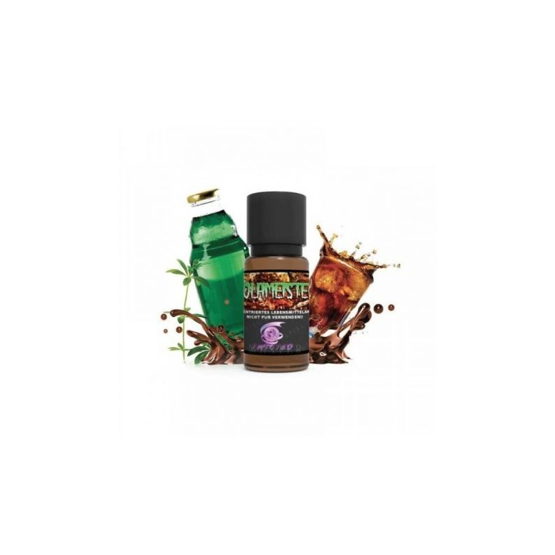 Colamaister - Twisted Aroma Concentrato 10ml
