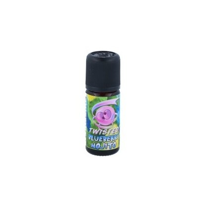 Blueberry Mojito - Twisted Concentrated Aroma 10ml