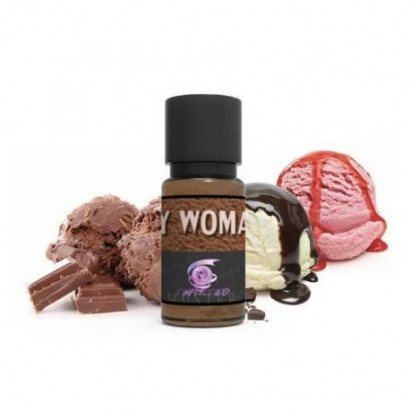 My Woman - Twisted Aroma Concentrate 10ml