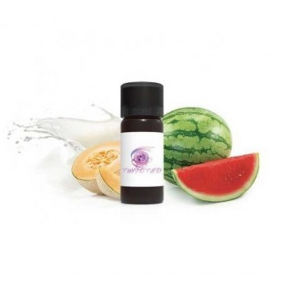 Creamy Melon - Twisted Aroma Concentrate 10ml