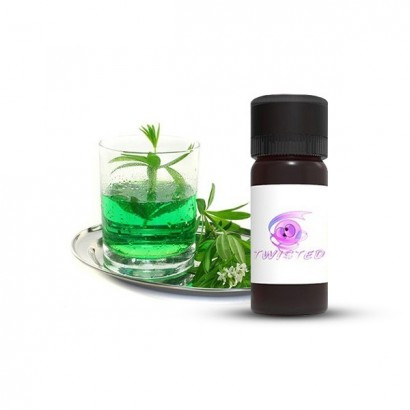 Aromi Concentrati Waldmeister - Twisted Aroma Concentrato 10ml