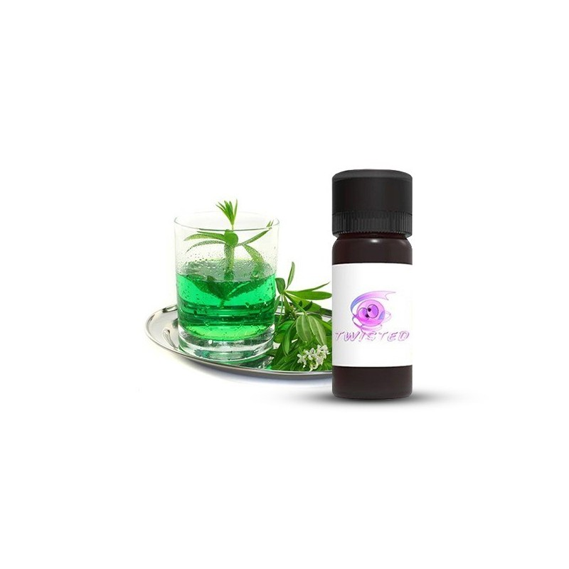 Waldmeister - Twisted Aroma Concentrato 10ml