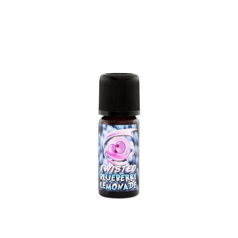 Blueberry Lemonade - Twisted Aroma Concentrato 10ml