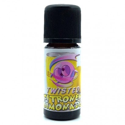 Zitronen Limonade - Twisted Concentrated Aroma 10ml