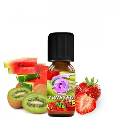 Aromi Concentrati Kanzee - Twisted Aroma Concentrato 10ml