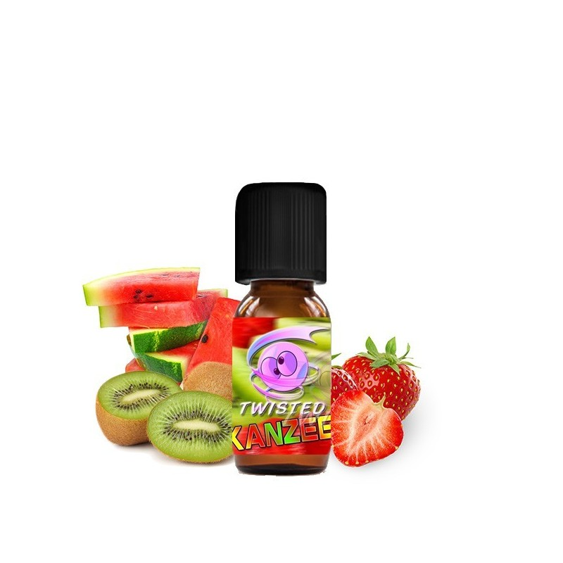 Kanzee - Twisted Aroma Concentrato 10ml