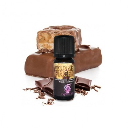Cookie Finger - Twisted Concentrated Aroma 10ml
