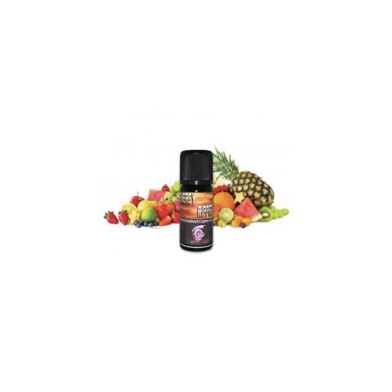 Energy Ripper V2 - Twisted Aroma Concentrato 10ml