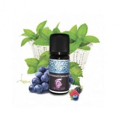 Gefrorene Tropfen - Twisted Concentrated Aroma 10ml