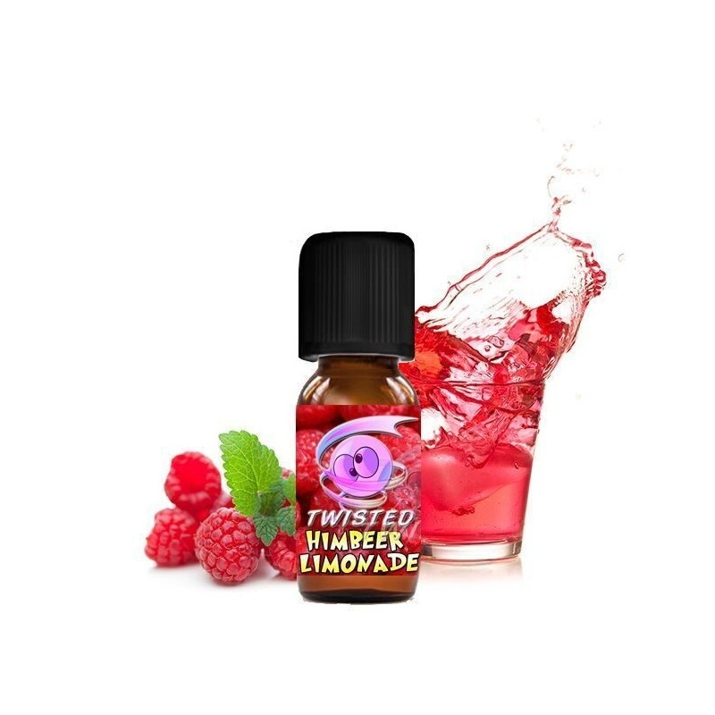 Himbeer Limonade - Twisted Aroma Concentrato 10ml