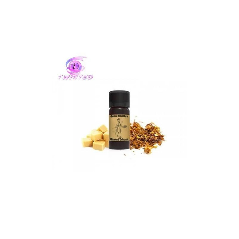 Sweet Missisipi Blend - Twisted Aroma Concentrato 10ml