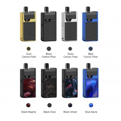 GeekVape - Frenzy Pod Kit 950mAh