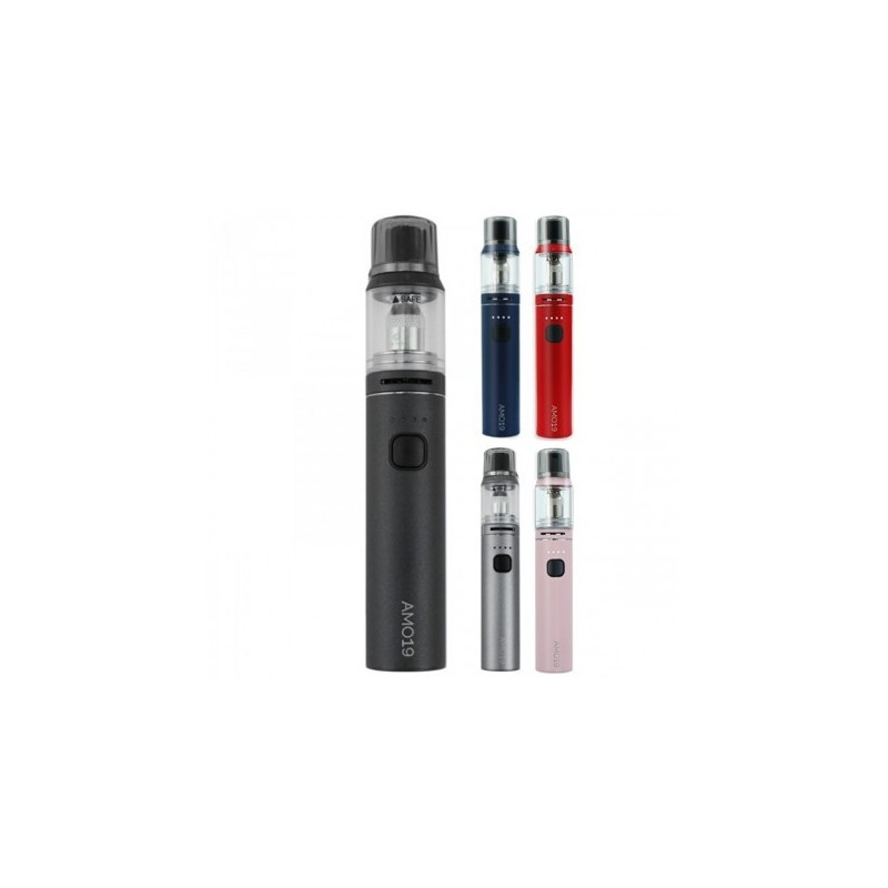 Da One - Amo19 Starter Kit 1100mAh 2ml