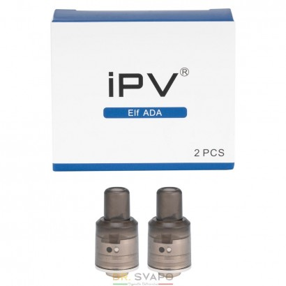 IPV - ELF Atomizer Replacement head for V3 Mini