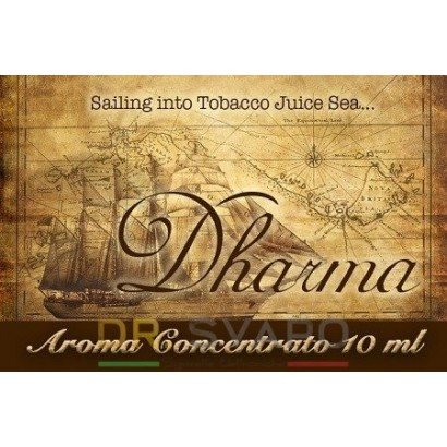 Dharma - Concentrated BlendFeel