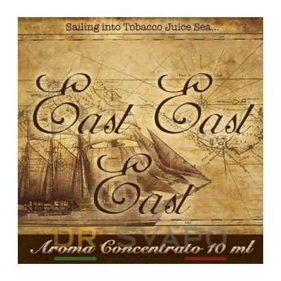 East East East - Concentrated BlendFeel