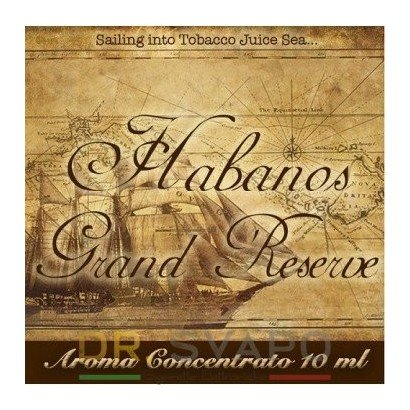 Habanos Grand Reserve - Concentrated aroma 10 ml - BlendFeel