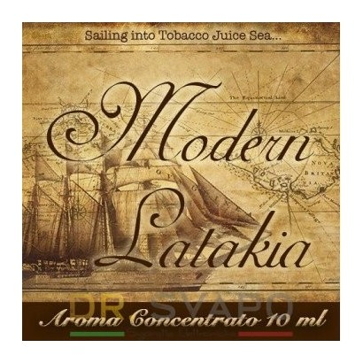 Modern Latakia - Concentrated BlendFeel